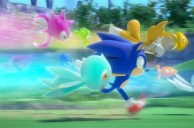 Sonic Colours' Gameplay Trailer