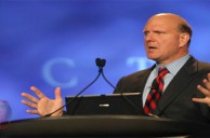 CEO Steve Ballmer to retire from Microsoft