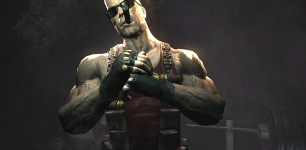 Will Duke Nukem Forever hold up in todays gaming market?
