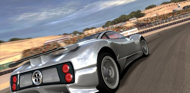 Deal of the Week: Forza 3 Car and Track Packs