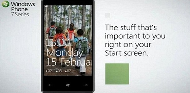 There Will Be No Tethering on Windows Phone 7