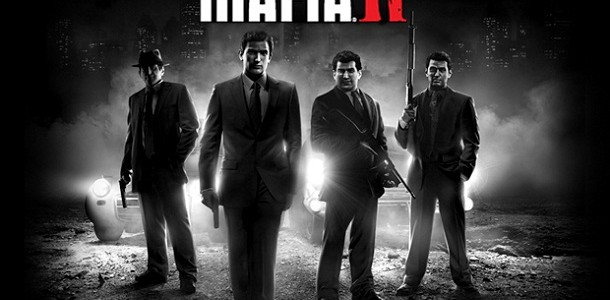 Gamestop Exclusive DLC For Mafia 2 Pre-Order