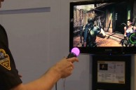 Resident Evil 5 Playstation Move Trailer