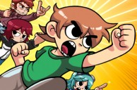 Scott Pilgrim vs The World Review