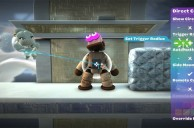 Little Big Planet 2 Delayed Until January 18