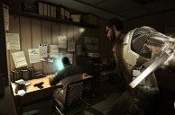 Deus Ex: Human Revolution 25 Minutes of Gampeplay Footage