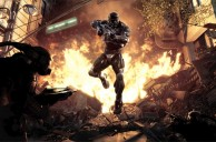 Crysis 2 Demo/Beta Impressions