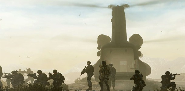 EA: Medal Of Honor Will Not Revolutionize FPS Genre