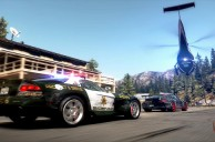 NFS: Hot Pursuit For A Test Drive Until Launch!