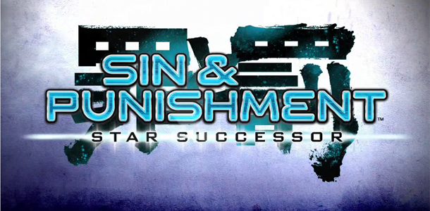 Latchkey Games: Sin and Punishment Star Successor