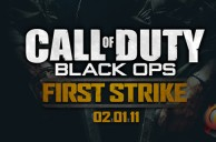 Call of Duty: Black Ops – DLC Details – First Strike Feb 1st