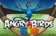 Angry Birds Rio Available Today