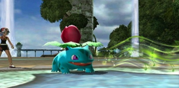 New Pokemon Games in the Works for 3DS and Wii