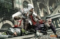 "Assassin's Creed creator fired from Ubisoft, vows to ""fight"" for his games"