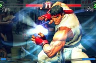 Street Fighter 4: Arcade Edition is free for Playstation Plus members today