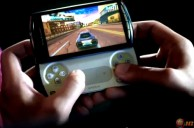Sony Xperia Play Gameplay Footage