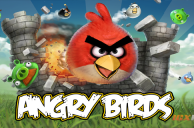 "Angry Birds developer sued for ""violating patent""."