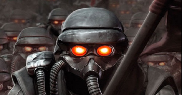 PS3&#8242;s Killzone 3 Receives Lukewarm Reviews