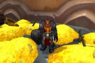 Blizzard allowing cross-realm dungeon crawling in World of Warcraft. For a price.