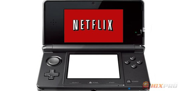 Netflix: &#8220;no plans&#8221; to incorporate video game rentals