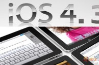 Apple Releases iOS 4.3