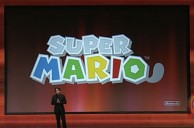 Super Mario 3DS Revealed – Nintendo's Presence at GDC