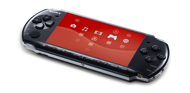 PSP Price Drops to $130 to Get Sales up Before NGP