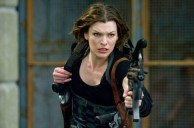 Fifth Resident Evil Movie Set to Release in 2012
