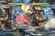 BlazBlue is Going Portable This May