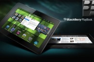 BlackBerry PlayBook Impressions So Far