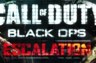 Call of Duty: Black Ops Escalation pack's star-studded cast