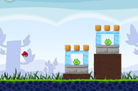 Browser-Based Angry Birds Playable for All