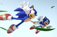 Sonic Generations Covering More Ground on PC and 3DS