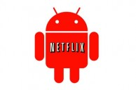 Netflix available on a limited number of Androids