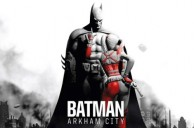 Batman: Arkham City will be one of the most detailed open worlds ever seen.