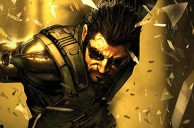 Square-Enix trademarks &#8220;Deus Ex: Human Defiance&#8221;