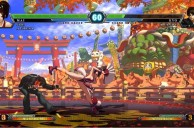 King of Fighters XIII Coming to America