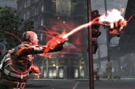 Infamous 2 Hits PSN, Delayed Due to Outage