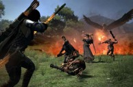 E3 2011: Dragon's Dogma Playtest