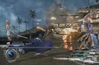 E3 2011: Final Fantasy XIII-2 Playtest