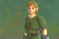 E3 2011: The Legend of Zelda Skyward Sword Trailer