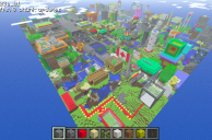 PC hit Minecraft coming to Xbox 360