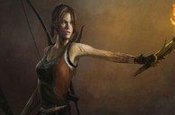 First footage of Tomb Raider, it Looks Awesome.