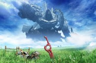 Xenoblade may not get an NA Localization