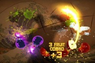 Fruit Ninja Kinect Trailer