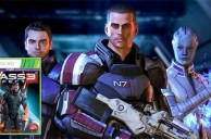 Mass Effect 3 Adds Voice Commands Via Kinect