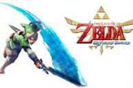 E3 2011: Zelda Skyward Sword Playtest