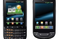 LG expands Optimus line