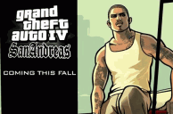 GTA IV Mod will Allow San Andreas map to be played in GTA IV engine