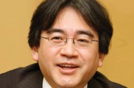 Satoru Iwata takes a massive pay cut along with others.